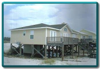 Ft Morgan Beach Rentals House